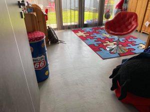 dekorbeton padló burkolás